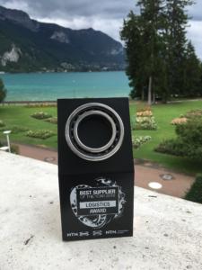 award ntn